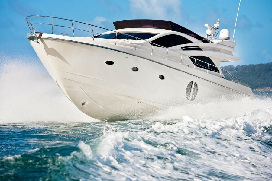 Sailing.bg набира екипаж за 36м моторна яхта в Катар!